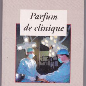 Parfum de Clinique