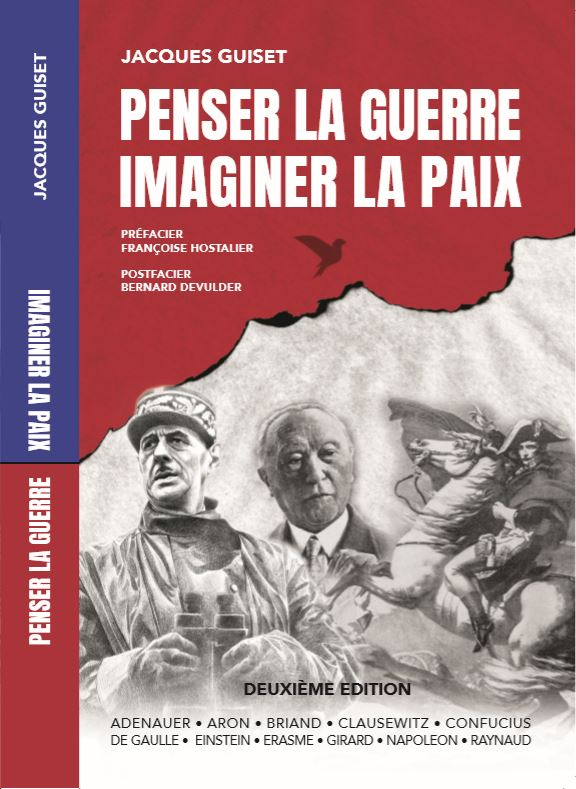 Penser la guerre – Imaginer la paix